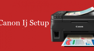www.canon.com/ijsetup   Canon.com/ijsetup and Install Printers