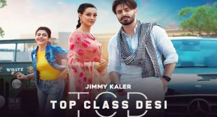 Top Class Desi Lyrics