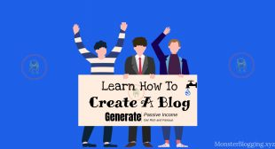 Ultimate Guide: How to start a Blog that generates $2986 in a month