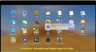 A Guide to Uninstall and Delete Apps on a Mac – Norton.com/setup