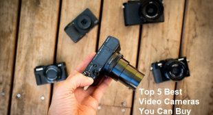 Top 5 Best Video Cameras You Can Buy Right Now – McAfee.com/Activate
