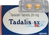 Cheap Tadalis Sx Online