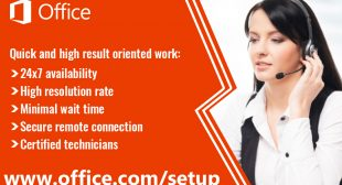 Office.com/setup – download, reinstall and activate Microsoft Office setup
