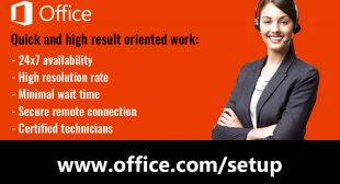 Office.com/Setup | Redeem Your Product Key | Office Setup 365