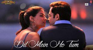 Dil Mein Ho Tum Song by Bappi Lahiri
