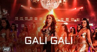 Gali Gali Lyrics – KGF