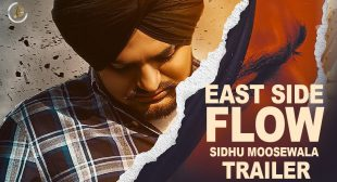 East Side Flow Lyrics – Sidhu Moose Wala – Flytunes