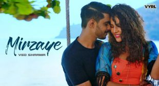 Mirzaye Song by Ved Sharma
