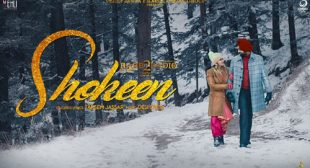 Shokeen Lyrics – LyricsBELL