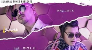 BALENCIAGA  LIL GOLU New Song Out