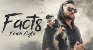 Facts Lyrics by Karan Aujla – LyricsBELL