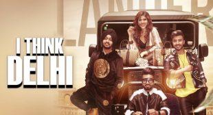 I Think Delhi Lyrics by The Landers – LyricsBELL