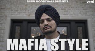 Mafia Style Lyrics – LyricsBELL