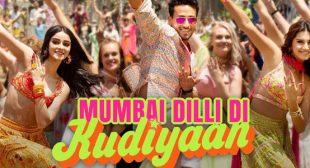 Mumbai Dilli Di Kudiyaan Lyrics – Student Of The Year 2