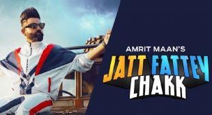 Jatt Fattey Chakk Lyrics