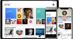 How to Easily Share Apple Music with Others