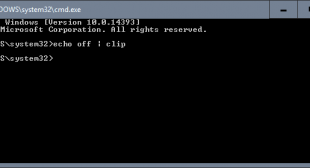How to Open Files Using Command Prompt