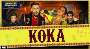 Koka Lyrics – Sonakshi Sinha