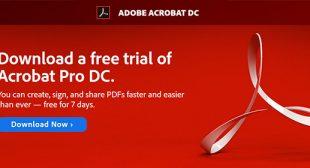 How to Fix Adobe Acrobat Not Opening Error