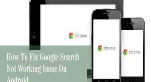 How To Fix Google Search Not Working Issue On Android – norton.com/setup