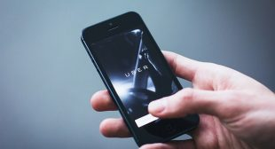 How to Change your Uber Password Without Using Uber App