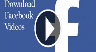 How to Download Facebook Videos? – office.com/setup