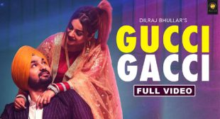 Gucci Gacci Lyrics
