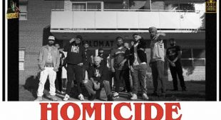 Homicide Song Lyrics – Sidhu Moose Wala