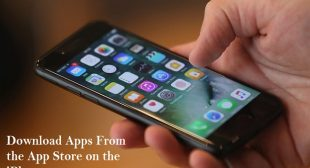 How to Download Apps From the App Store on the iPhone? – norton.com/setup