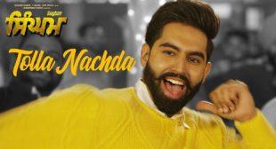 Tolla Nachda Lyrics – Goldy Desi Crew