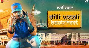 Dilli Wali Baatcheet – Raftaar Lyrics