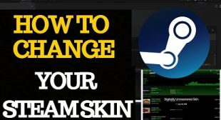 How to Download and Change the Steam Skins from your PC – norton.com/setup