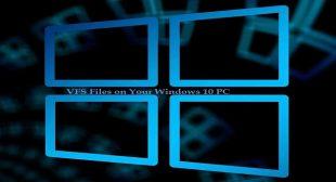 How to Open VFS Files on Your Windows 10 PC – norton.com/setup