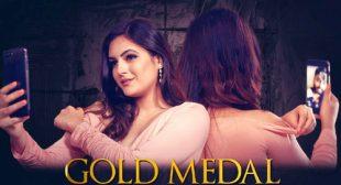 Gold Medal Lyrics by Gaggi Dhillon