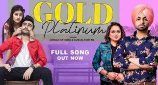 Gold Platinum Song Lyrics