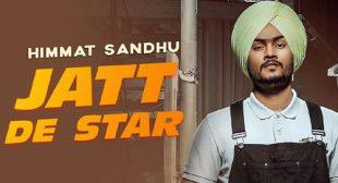 Jatt De Star Lyrics by Himmat Sandhu