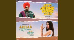 Jatti Jeone Morh Wargi Song Lyrics