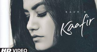 Kaafir Lyrics – Kaur B