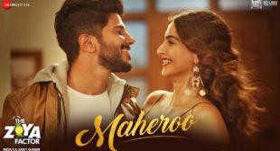 Maheroo Lyrics – Yasser Desai