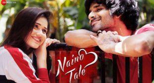 Naino Tale Lyrics by Jannat Zubair