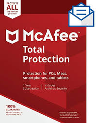 McAfee.com/Activate – www.McAfee.com/Activate – Enter Product key