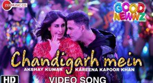 Chandigarh Mein – Good Newwz Lyrics