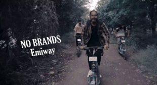 Emiway – No Brands Lyrics
