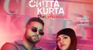 Chitta Kurta Lyrics – Karan Aujla