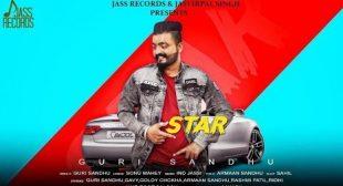 Star Lyrics – Guri Sandhu | New Punjabi Song