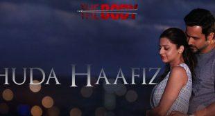 Khuda Haafiz Lyrics – The Body