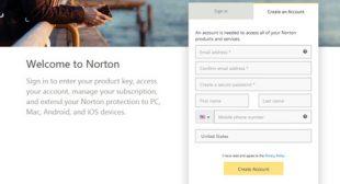 Norton.com/setup   Enter Product Key – Norton Setup Guide