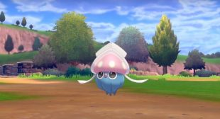 How to Evolve Inkay into Malamar and Goomy into Goodra in Pokémon Sword and Shield