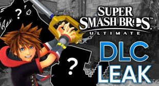 Super Smash Bros. Ultimate DLC 5 Leaked Characters – Norton Setup