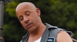 Fast & Furious 9 Trailer Teases Dom's New Family – office.com/setup